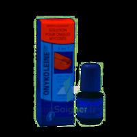 Onykoleine Dm Sol Ongles Mycosés Fl/4ml à NANTERRE