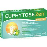 Euphytosezen Comprimés B/30 à NANTERRE