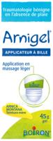 Boiron Arnigel  Gel Roll-on/45g à NANTERRE