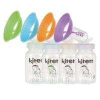 Lot De Téterelle Kit Expression Kolor - 26mm Vert - Small à NANTERRE
