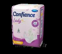 Confiance Lady Slip Absorption 5 Gouttes Large Sachet/7