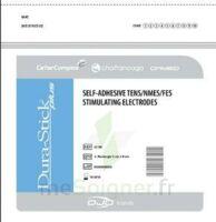 Cefar Dura-stick Electrode Ronde Diam 50mm B/4 à NANTERRE