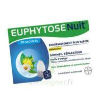 Euphytosenuit Tisane 20 Sachets à NANTERRE