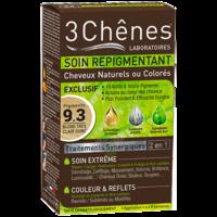 Soin Repigmentant Kit Cheveux Naturels Ou Colorés 9.3 Pigments Blond Très Clair Doré à NANTERRE
