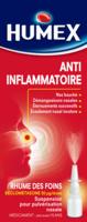 Humex Rhume Des Foins Beclometasone Dipropionate 50 µg/dose Suspension Pour Pulvérisation Nasal à NANTERRE
