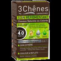 Soin Repigmentant Kit Cheveux Naturels Ou Colorés 4.0 Pigments Châtain à NANTERRE