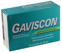 Gaviscon, Suspension Buvable En Sachet à NANTERRE