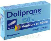 Doliprane 150 Mg Suppositoires 2plq/5 (10) à NANTERRE