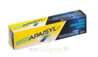 Mycoapaisyl 1 % Crème T/30g à NANTERRE