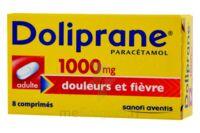 Doliprane 1000 Mg Comprimés Plq/8 à NANTERRE