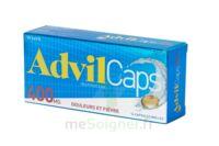 Advilcaps 400 Mg Caps Molle Plaq/14 à NANTERRE