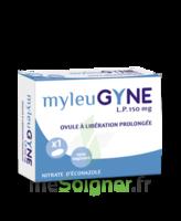Myleugyne L.p. 150 Mg, Ovule à Libération Prolongée Plq/2 à NANTERRE