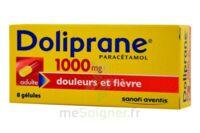 Doliprane 1000 Mg Gélules Plq/8 à NANTERRE