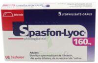 Spasfon Lyoc 160 Mg, Lyophilisat Oral à NANTERRE