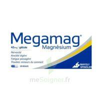 Megamag 45 Mg, Gélule Plq/60 à NANTERRE