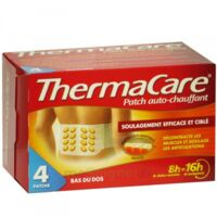 Thermacare, Pack 4 à NANTERRE