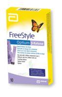 Freestyle Optium Beta-cetones électrodes B/10 à NANTERRE