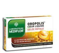 Oropolis Coeur Liquide Gelée Royale à NANTERRE