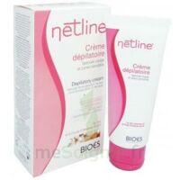 Netline Creme Depilatoire Visage Zones Sensibles, Tube 75 Ml à NANTERRE