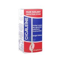 Cicaleine Film Isolant Protecteur Cutané Doigts Talons Fl/5,5ml à NANTERRE