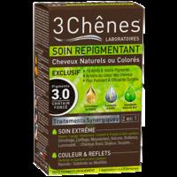 Soin Repigmentant Kit Cheveux Naturels Ou Colorés 3.0 Pigments Châtain Foncé à NANTERRE