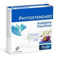 Pileje Phytostandard - Aubépine / Passiflore 30 Comprimés à NANTERRE