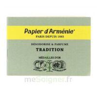 Papier D'arménie Traditionnel Feuille Triple à NANTERRE