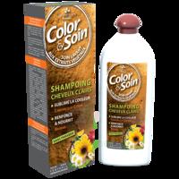 Color&soin Shampooing Cheveux Colorés Clairs Fl/250ml à NANTERRE