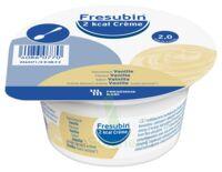 Fresubin 2 Kcal Creme Sans Lactose, 200 G X 4 à NANTERRE
