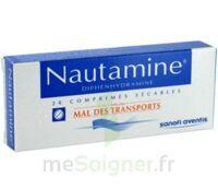 Nautamine, Comprimé Sécable à NANTERRE