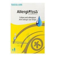 Allergiflash 0,05 %, Collyre En Solution En Récipient Unidose à NANTERRE
