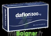 Daflon 500 Mg Comprimés Pelliculés Plq/60 à NANTERRE