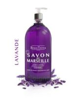Beauterra - Savon De Marseille Liquide - Lavande 1l à NANTERRE