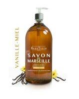 Beauterra - Savon De Marseille Liquide - Vanille/miel - 1l à NANTERRE