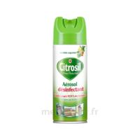 Citrosil Spray Désinfectant Maison Agrumes Fl/300ml à NANTERRE