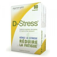 D-stress, Boite De 80 à NANTERRE