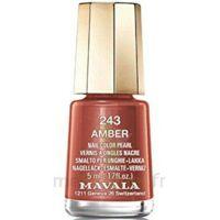 Mav Vernis Med 243 Amber à NANTERRE