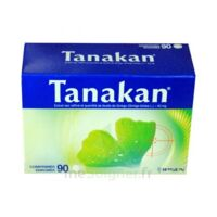 Tanakan 40 Mg, Comprimé Enrobé Pvc/alu/90 à NANTERRE