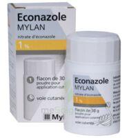 Econazole Mylan 1 % Pdr Appl Cut Fl/30g à NANTERRE