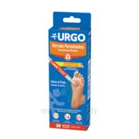 Urgo Verrues S Application Locale Verrues Résistantes Stylo/1,5ml à NANTERRE