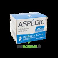 Aspegic 500 Mg, Poudre Pour Solution Buvable En Sachet-dose 20 à NANTERRE