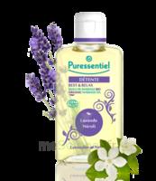 Puressentiel Sommeil - Détente Huile De Massage Bio** Détente - Lavande - Néroli - 100 Ml à NANTERRE
