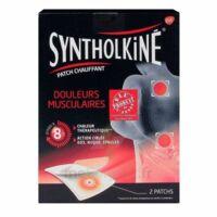 Syntholkine Patch Petit Format, Bt 2 à NANTERRE