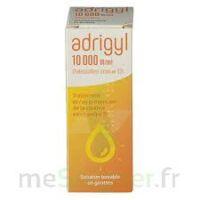Adrigyl 10 000 Ui/ml, Solution Buvable En Gouttes à NANTERRE