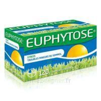 Euphytose Comprimés Enrobés B/120 à NANTERRE