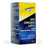 Mycoapaisyl 1 % Poudre à Application Cutanée Fl/20g à NANTERRE