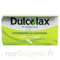 Dulcolax 10 Mg, Suppositoire à NANTERRE