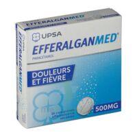 Efferalganmed 500 Mg, Comprimé Effervescent Sécable à NANTERRE