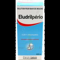 Eludrilperio 0,2 %, Solution Pour Bain De Bouche à NANTERRE