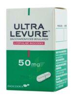 Ultra-levure 50 Mg Gélules Fl/50 à NANTERRE